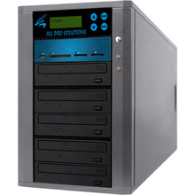 Standalone 4 Drive CD Duplicator w/Multimedia <span class=keywords><strong>Card</strong></span> per Disco Copiatrice (MS/CF/<span class=keywords><strong>SD</strong></span>/MMC/USB)