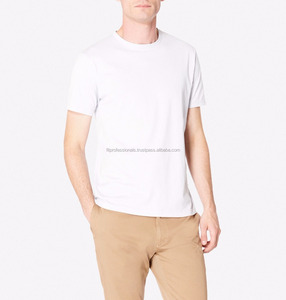 cotton Corporate gifts Political Campaign Promotional white plain custom t-shirt