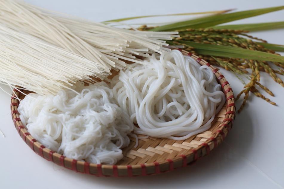 Bun / Vietnam Rice Vermicelli 2020