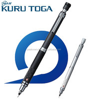 "High quality mechanical pencil "" Roulette Model of Kuru Toga "" , designed for the compalativey adult generations !"