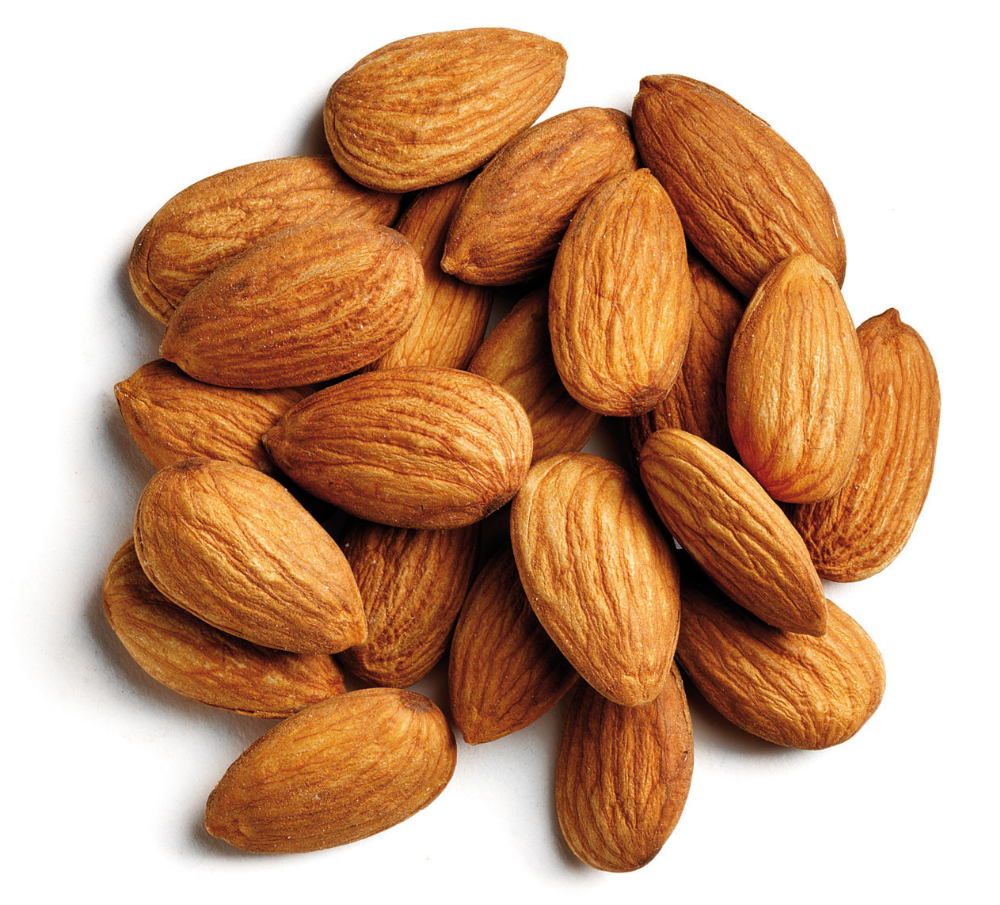 Raw Almond Nut Roasted Buy Nuts Product On
