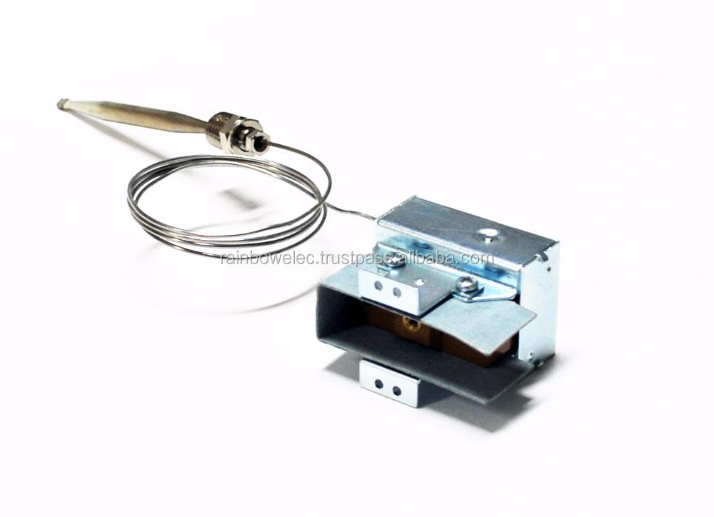 بيكو الصناعية تسيطر ترموستات-أجهزة قياس درجة الحرارة-معرف
