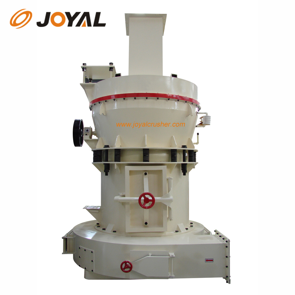 Joyal YGM Hot sale calcite, calcium carbonate stone bentonite clay powder grinding mill in sri lanka