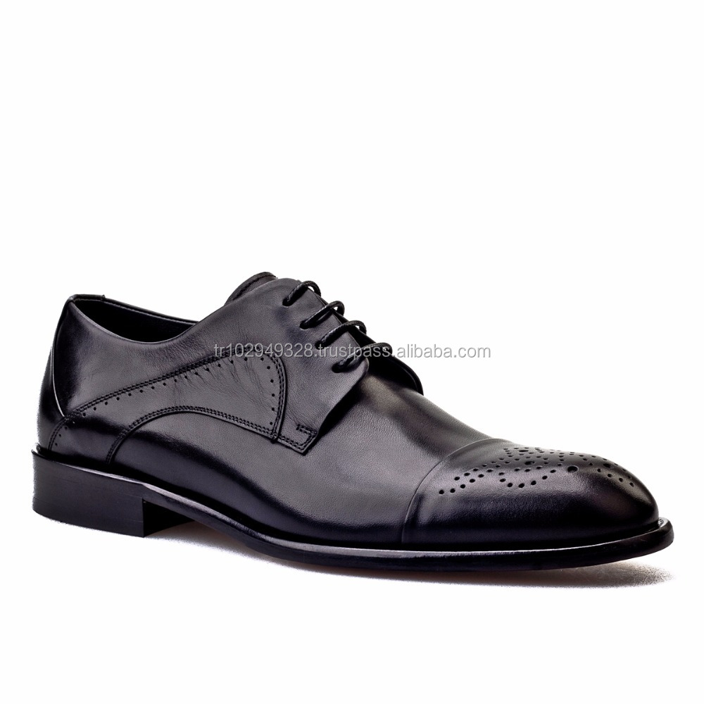 Leather Men 2669 Shoes Derby Dress 1 wB6rxwanqd