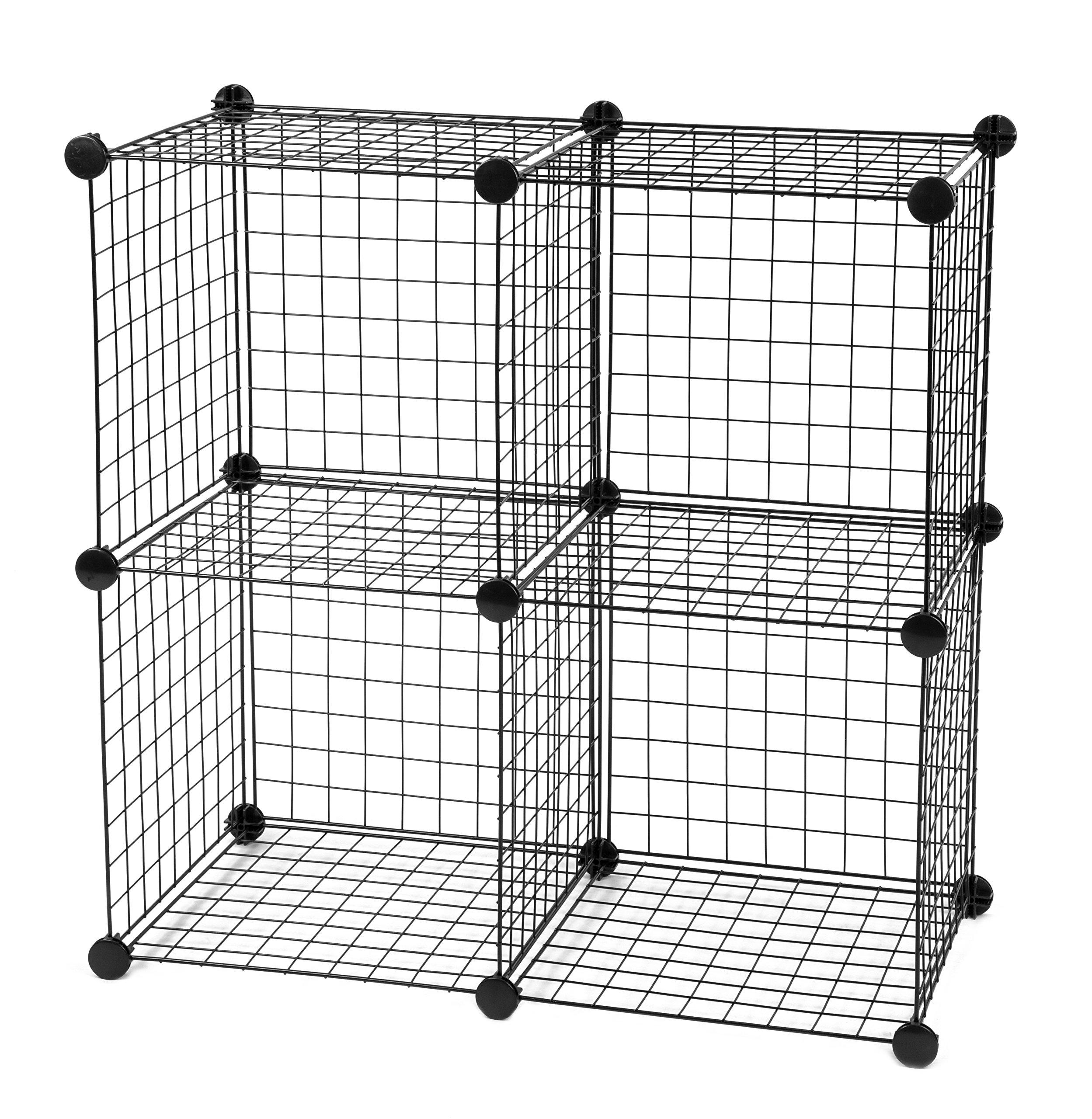 Cheap Wire Storage Cubes, find Wire Storage Cubes deals on line at ...