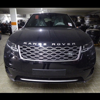 New Range Rover Velar 2018 Year Model