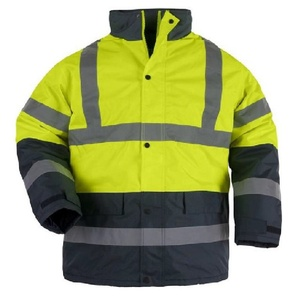 Unisex Safety workwear