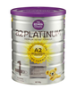 A2 Platinum Infant Formula Stage 1 0-6 Months 900g