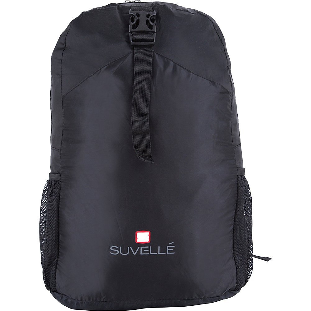 Suvelle Lightweight Foldable Travel Backpack For Hiking Camping Sports Outdoor Daypack Bag
