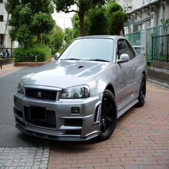 Nissan Skyline Gtr R34 For Sale >> 2001 Nissan Skyline Gtr R34 Z Tune Style Buy 2001 Nissan Skyline Gtr R34 Z Tune Style Product On Alibaba Com