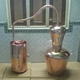 copper distillation equipment