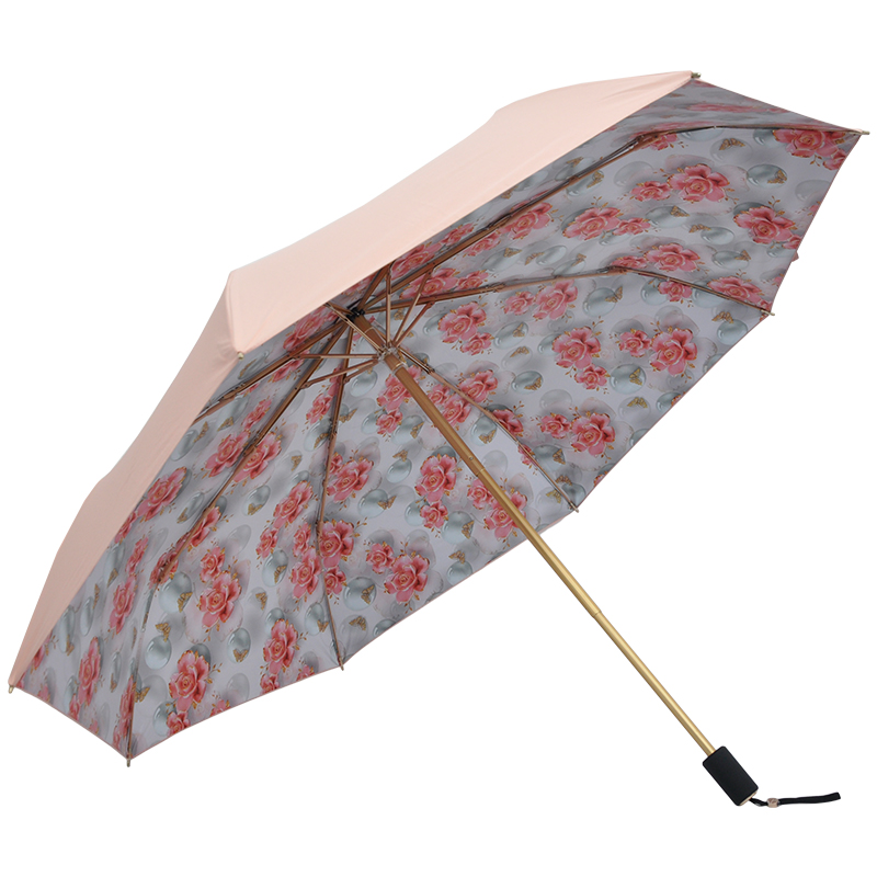new 2017 inventions lightweight uv protection ultralight mini umbrella
