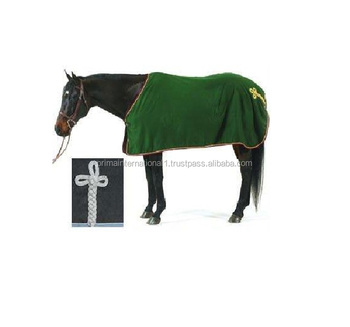Horse Fleece Show Rug View Rugs Prima Product