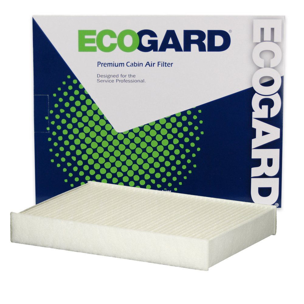 ECOGARD XC10434 Premium Cabin Air Filter Fits Nissan Rogue, Rogue Sport