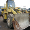 BEST CHEAPEST USED CAT LOADER 966D/100% USA ORIGINAL 966D CATERPILLAR USED WHEEL LOADER
