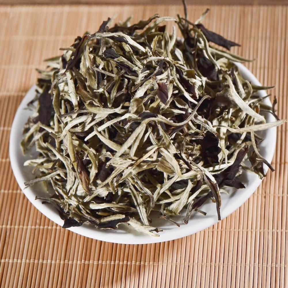 Yunnan silver needle white tea loose leaf - 4uTea | 4uTea.com