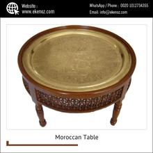 Marokkanische Tische Anbieter Bereitstellung Qualitativ