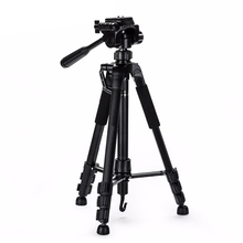 2019 Nieuwe product ST-666 lichtgewicht professionele <span class=keywords><strong>camera</strong></span> <span class=keywords><strong>statief</strong></span> flexibele <span class=keywords><strong>statief</strong></span> voor dslr <span class=keywords><strong>camera</strong></span> en telefoon