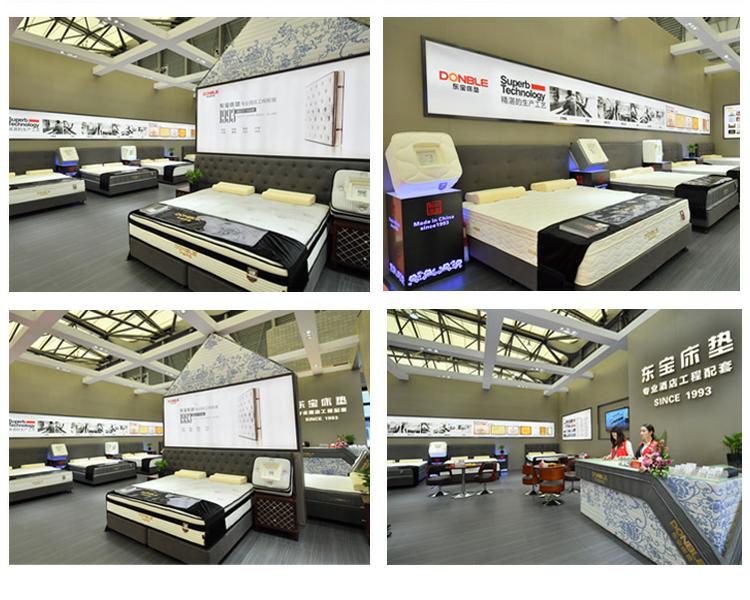 Single/Penuh/Ratu/Raja Adjustable Bed Frame Bed Base Foundation Kotak Musim Semi
