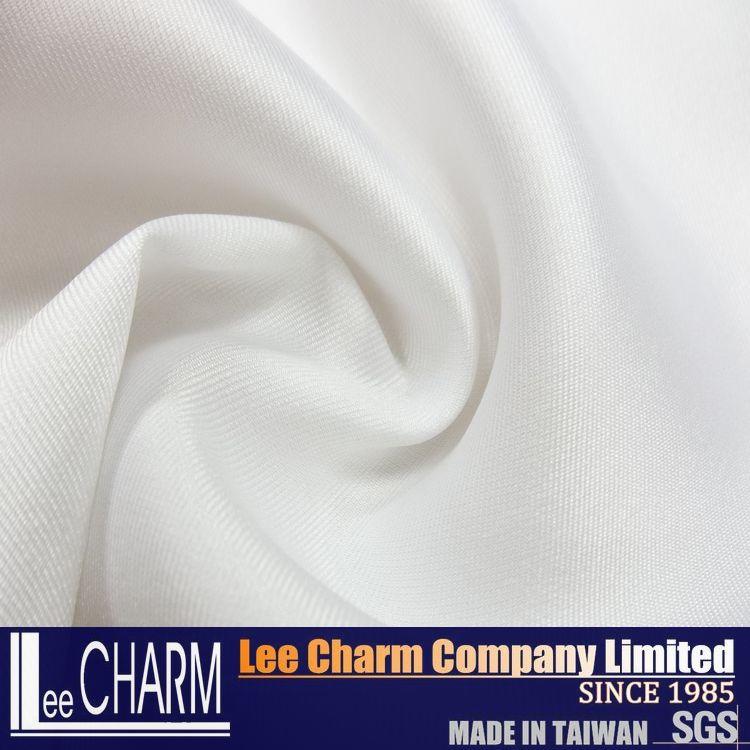LC20308 Wholesale Taiwan Dress Satin Mikado Fabric Bridal