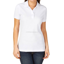Cheap price high quality custom polo t-shirt