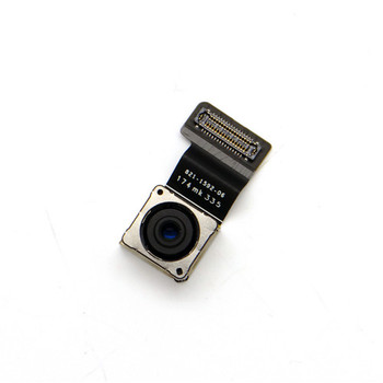 Factory price Replacement parts rear back main camera for iphone 5