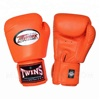Professional twins model custom logo printed boxing gloves