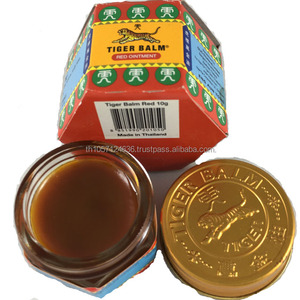 Tiger Balm Red 10g. Hot Sell !!