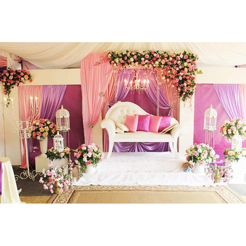 Rk Mandap Prices Wedding Reception Tent Indian Wedding Backdrop