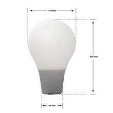 LED Rechargeable Portable SMART Lampu <span class=keywords><strong>Speaker</strong></span>