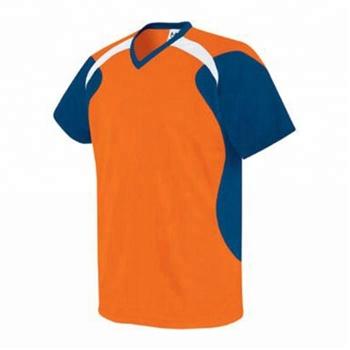 Calidad Profesional Azul Y Blanco Uniforme De Fútbol - Buy Uniforme ... 9901f66d33e38