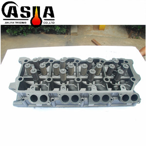 new cylinder head 18mm for fords F250 F350 F450 F550 powerstroke 6.0L diesel 1843080C1, 1843080C2, 1843080C3