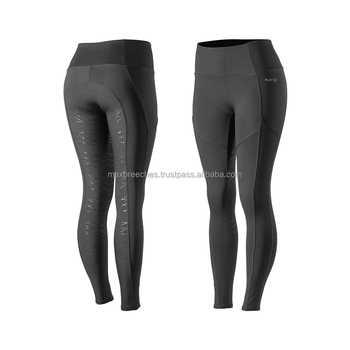 Bulk Supply Horse Riding Breeches for Women
