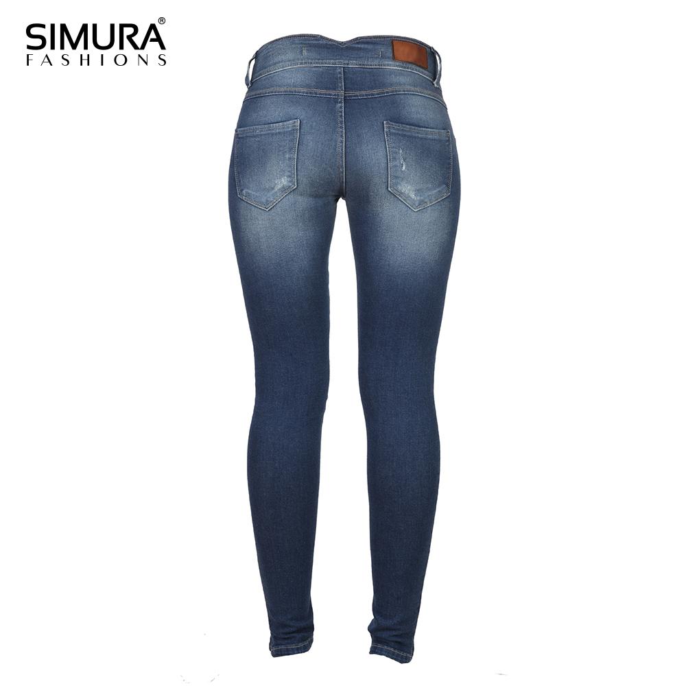 dd93849e5 Catálogo de fabricantes de Pantalones De Cintura Alta Al Por Mayor ...