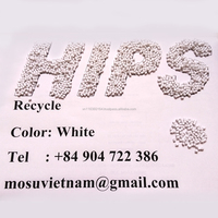 HIPS recycled plastic for sale