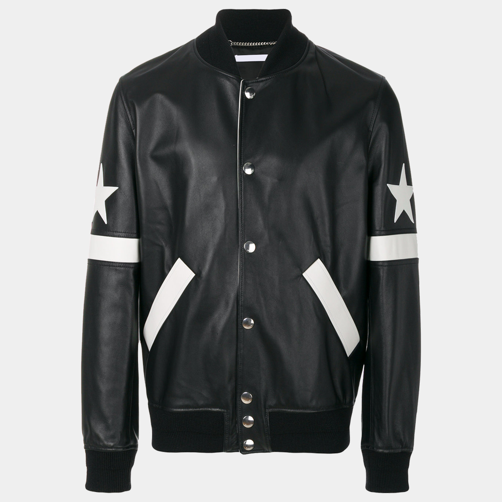90b62c6bf7a The Leather Sports Jacket mens leather blazer leather jacket casual leather  jacket office