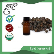 Best Quality 100% Pure Black Pepper Oil