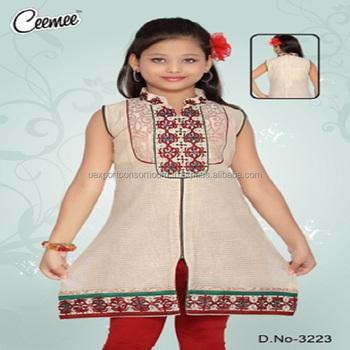 18fb7f325a2 Latest Model Girls Wear Kurti Designs - Buy Girls Designer Kurti ...