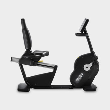 QuickSelling Techno gym Forma Recumbent Bike. Commercial Gym อุปกรณ์