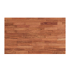 Dark Red-Brown Colour Jatoba Engineered Wood Flooring