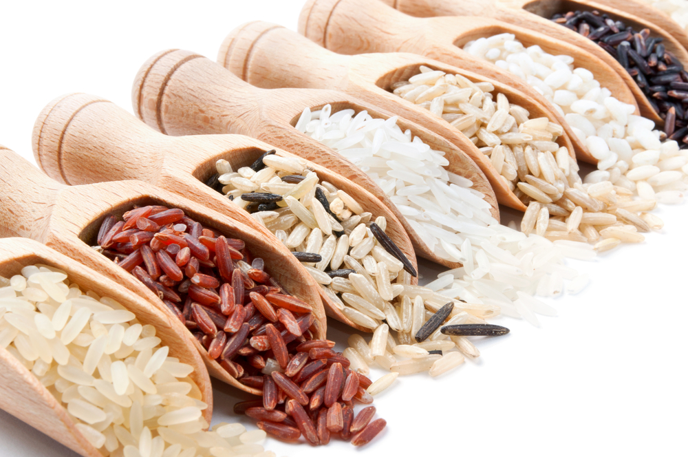 Best quality fragrant white rice for sale