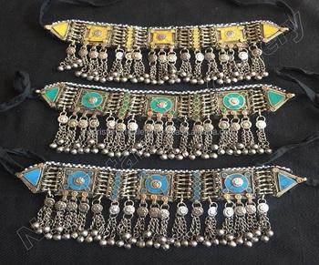 e978a75258cd Afghan Kuchi Wholesale Jewelry Fashion Necklace (kn-06014) - Buy ...