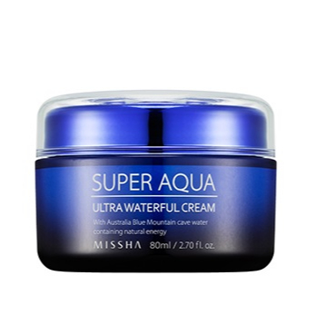 Missha Super Aqua Ultra Waterful Crema