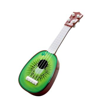 Cute Mini Fruit Children Guitar