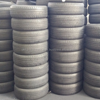 Used tyres from Germany, Europe, UK, Japan
