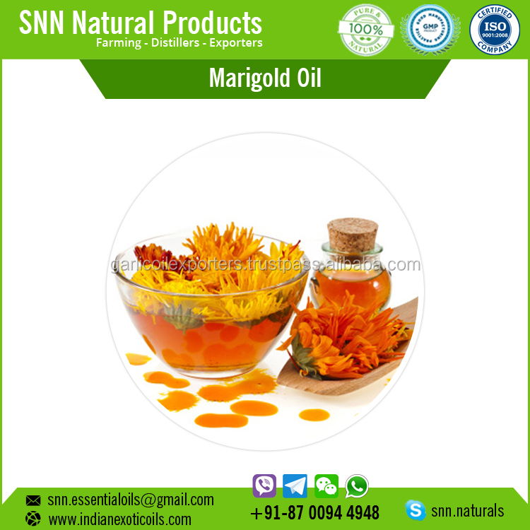 Bulk Selling Marigold Essential Oil
