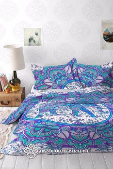 bedding set blanket doona covers sets duvet elephant blanket hotel
