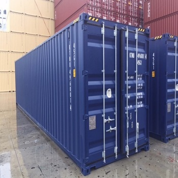 40ft High Cube Container - Used & NEW