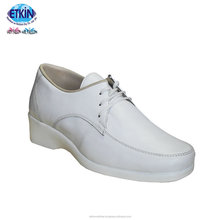 Women Shoes for Diabetic Patients Famous Turkey Factory Leather Diabetic Shoes
