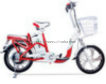 Vietnam Wholesaler e bike 75km/1 charge, 350W max speed 25km/h cheap electric bike for sale